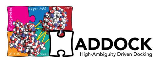 HADDOCK logo